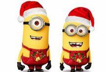 Oh happy day.... / decorazioni per l'inverno e le feste di Natale