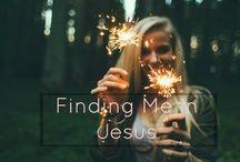 Living For Jesus | Blog/Vlog / Posts from my blog: https://justlivingforjesus.wordpress.com  And videos from my Youtube: https://www.youtube.com/channel/UCxZ2lNxlVmh8ZyttAavaUfg