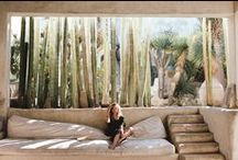 Interior & Indoor / #indoor #house #bedroom #kitchen #decor
