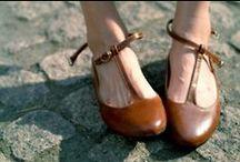 Socks & Shoes / #shoes #fashion #mystyle