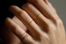 Pearls & Piercings / #jewellery #rings #bracelets #necklace #unique #stylish