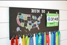 All Things Running / Everything you need to know about running. Races, Workouts, Training Plans, Tips, Etc.