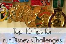 All Things RunDisney / Everything you need to make your next Run Disney Race Magical!