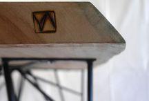 YA-Atelier / Création de meubles et objets fait main