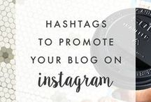 All Things Instagram / Everything you need to know to use Instagram effectively.