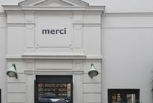 The good places for interior design in Paris / Bonnes Adresses de décoration d'intérieur
