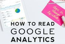 All Things Google Analytics / Everything you need to know about Google Analytics