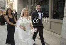 2016 Wedding Trailers