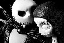 Tim Burton Creations