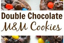 All Things Cookies / Everything cookies!