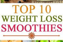 All Things Smoothies / Everything you need to make amazing smoothies.