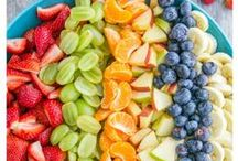 Diet ♥ Nutrition / You have to eat well to live well, so I love this collection of nutritional ideas, information and recipes for a healthier me! Diet recipes, paleo recipes, meal plans, skinny smoothies and more!