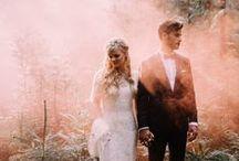 Weddings & Special things