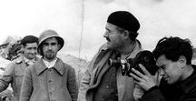 Hemingway's spanish civil war