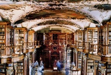 Libraries / The most exciting libraries in the world.