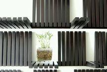 Architecture: Indoors/Design