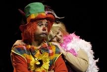 """Theatergroep Splinter - De Circuskoning / Theatergroep-Splinter ____    Uitvoering """"De Cicuskoning""""  (4 nov 2012) ____  Foto's: Fotogevoel.nl (Danny van der Bree)"""