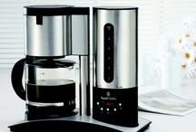 COFFEE MAKERS,GRINDER & FROTHER