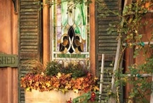 Cottages&gardens / by Cindee Andazola