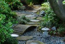 Garden *