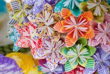 Varios Origami