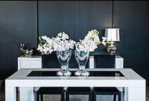 Interior Inspirations / Interior, Home Decor, Home Inspirations, Home Style, Lifestyle, Decoration, Flower, Houses, Design, Apartments, Living