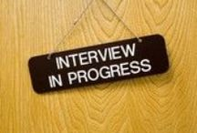 Job Hunting Info & How To's / Info all job seekers or changing job information / by RemotelyRemoved
