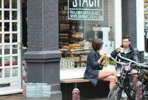 Trendy Locations / Essen, Trinken, Bars, Restaurants, Caffees, Coffee Shop, Bakery, Food, Drinks, Places, Locations, Caffee, Coffee Store, Take Away, Shops, Stores,