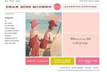 WEB DESIGN / website design