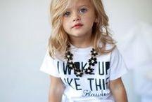 Toddler Fashion 2013/2014