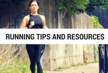 Running Tips / Tips and Resources for Running, Running workouts, Running gear, training.
