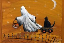 Halloween / by Kathy Rice
