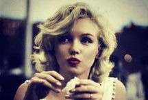 MMonroe / Simply Marilyn, Semplicemente Marilyn