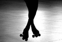 Skating / by Thayná Bandasz