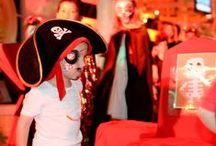 Halloween Night in the Previous Year / by Royal Cliff Group