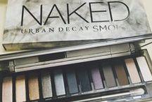 < Make-up >