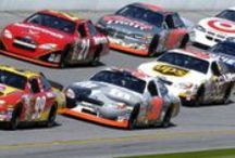 Nascar: The only way to go trackside