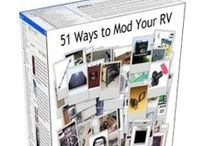 RV Modifications: Must-dos