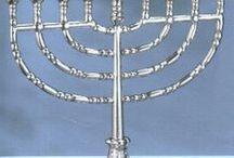 Chanukah (Hanukkah) / Chanukah (Hanukkah) : Holidays & Observances: December