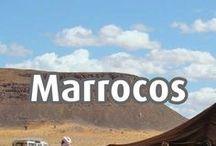 Marrocos / Dicas de viagem sobre Marrocos