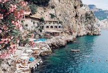 Take me to Italy