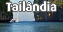 Tailândia / Tailândia - guia e dicas de viagem