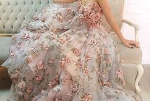 """""""A Night to Remember"""" / My ideas for prom #2018"""