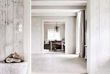White Inspirations / We love white! White Fashion, white flowers, white home decor, white interior, white accessoires, white sweets