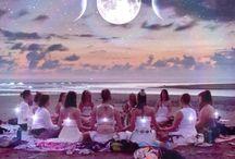 Spiritual / Universe