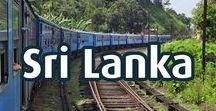 Sri Lanka / Sri Lanka - guia e dicas de viagem