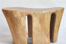 Chair / Sofa
