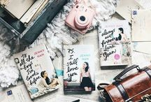 LJ+PK / To All the Boys I've Loved Before by Jenny Han