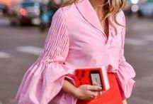 Rosa Millennial | Pink Millennial / http://caroldoria.com/2017/07/tendencia-rosa-millennial/ 