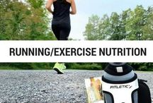 Running/Exercise Nutrition